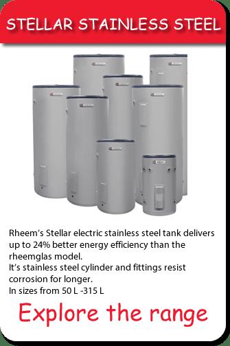 Stellar Electric